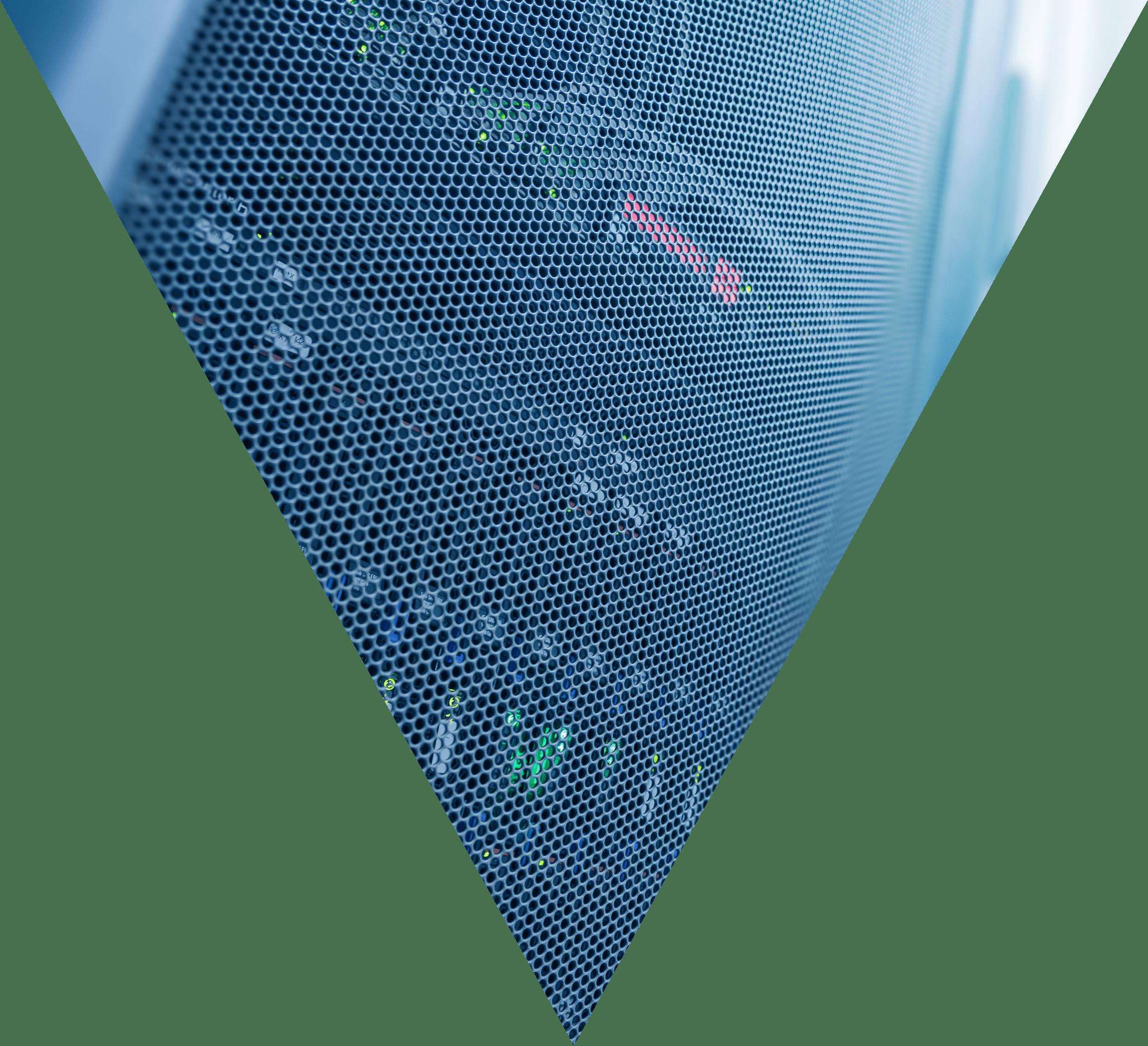 Triangle multi-cloud automation